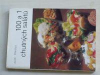 Pinková - 100 a 1 chutných salátů (1984)