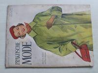 Praktische Mode 2 (1956) německy