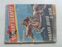 Rodokaps 321 - Dynter - Mraky jdou s hor (1941) ročník VII.