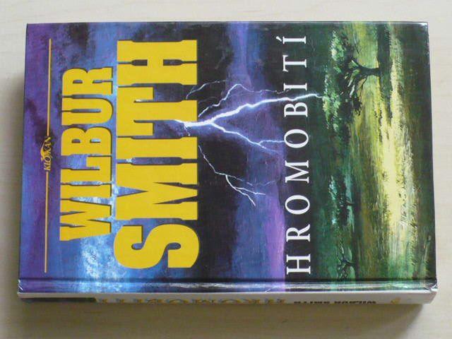Smith - Hromobití (1994)