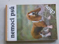 Sova - Nemoci psů (1985)