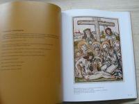 Spojeni křížem - Umělecké poklady Městských muzeí v Žitavě a sbírka Wolfganga Sternlinga (2011)