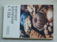 Styblíková - 100 a 1 domácích zákusků (1984)