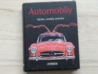 Automobily - Výrobci, modely, technika (2013)