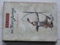 Baum - Zlato na Nové Guineji (1954)