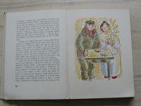 Čapek - Devatero pohádek a ještě jedna jako přívažek od Josefa Čapka (1935)