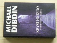 Dibdin - Krysí hnízdo (2009) Případ komisaře Zena