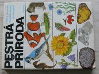 Dobroruka, Podhajská, Bauer - Pestrá příroda (1982) zoologie, botanika, mineralogie