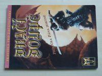 Dračí doupě - Příručka Pána jeskyně (2003) pravidla pro začátečníky