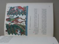 Erben - Pohádky (1989) il. C. Bouda