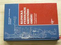 Fejfar, Přerovský a kol. - Klinická fyziologie krevního oběhu (2002)