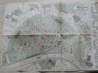 Helmken - Koln und seine Sehenswurdigkeiten-Führer. (1900) Mit Stadt-Plan - německy, Kolín nad Rýnem