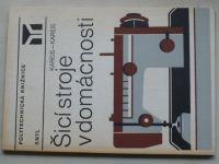 Kareis - Šicí stroje v domácnosti (1984)
