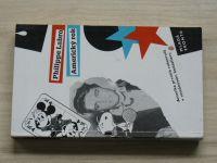 Labro - Americký rok - Amerika prvních rokenrolů v románovém bestselleru (1992)