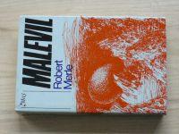 Merle - Malevil (1986) slovensky