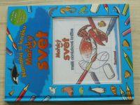 Namaluj si knížku - Mořský svět (2007)