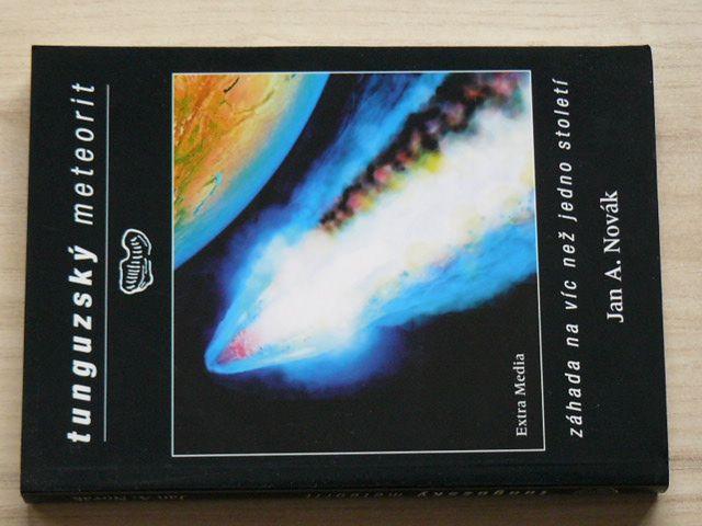 Novák - Tunguzský meteorit - Záhada na víc než jedno století (2008)