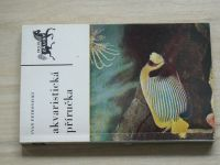 Petrovický - Akvaristická příručka (1976)