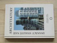 Pojsl,Londin - Dvanáct století naší architektury (1998) (Olomoucko)