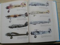 Rajlich, Sehnal - Vzduch je naše moře - Československé letectví 1918-1939