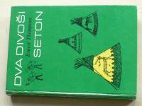 Seton - Dva divoši (1990)
