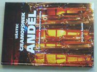 Špulák - Ušatec, Gramofonek, Anděl - 15 let Akademie populární hudby (2006)