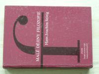 Störig - Malé dějiny filozofie (1993)