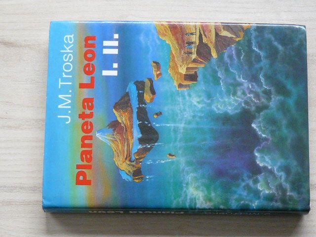 Troska - Planeta Leon I. II. (1993)
