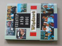 Wison - Vzestup a pád rodu Windsorů (1994)
