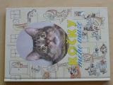 Brtníková - Kočky mého muže (1999)