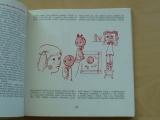 Budínská, Pilková - Čtyři barevné kapky (PO SSM 1979) náměty pro činnost oddílu Jisker