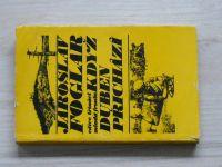 Foglar - Když duben přichází (1970) edice Třináct