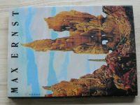 Gimferrer, Petrová - Max Ernst (1993)