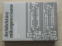 Ribarič - Architektúry mikroprocesorov (1988) slovensky