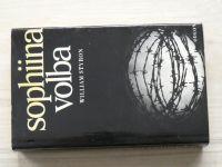 Styron - Sophiina volba (1988)
