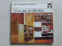 Vinter - Co a jak se dřevem (1980)