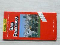 World - Stadtplan 1 : 15 000 - San Francisco (nedatováno)