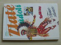 Zlaté údolí - Příběhy ze starých časopisů (1991)