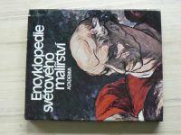 Encyklopedie světového malířství (1971)