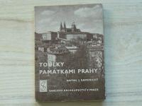 Kamenický - Toulky památkami Prahy (1948)