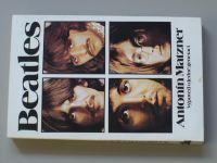 Matzner - Beatles - Výpověď o jedné generaci (1987)