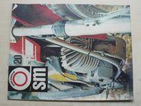Svět motorů 20 (1973) ročník XXVII.