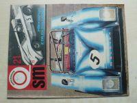 Svět motorů 21 (1973) ročník XXVII.