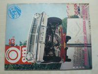 Svět motorů 25 (1973) ročník XXVII.