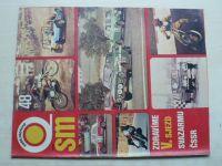 Svět motorů 48 (1973) ročník XXVII.