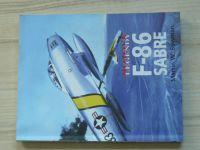 Bojové legendy - Bowman - F-86 Sabre (2005)
