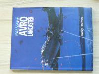 Bojové legendy - Holmes - Avro Lancaster (2003)