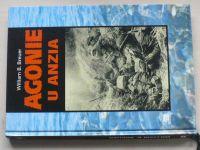 Breuer - Agonie u Anzia (1996)
