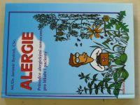 Bystroň - Alergie - Průvodce alergickými nemocemi pro lékaře i pacienty (1997)