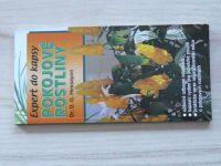 Expert do kapsy - Hessayon - Pokojové rostliny (2003)